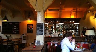 Photo of Cafe Café Kobalt at Singel 2a, Amsterdam 1013 GA, Netherlands