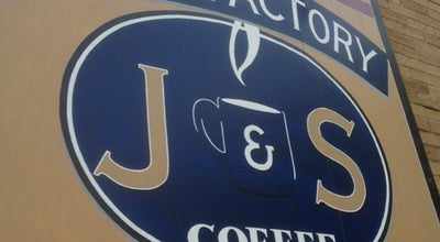 Photo of Coffee Shop J&S Bean Factory at 1518 Randolph Ave, Saint Paul, MN 55105, United States