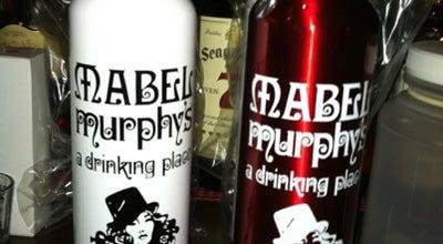 Photo of Bar Mabel Murphy's at 701 N Main St, Oshkosh, WI 54901, United States