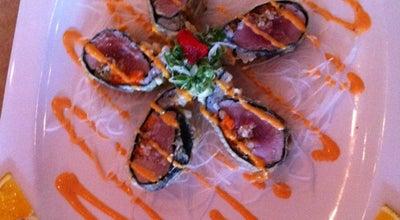 Photo of Japanese Restaurant Takara at 592 Washington St, Canton, MA 02021, United States
