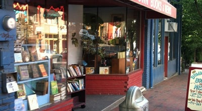 Photo of Bookstore Downtown Book and News at 67 N Lexington Ave, Asheville, NC 28801, United States