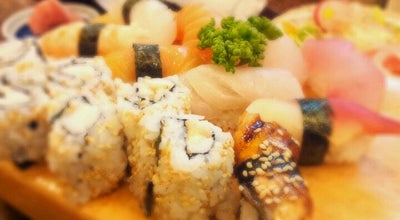 Photo of Japanese Restaurant Tokyo Restaurant | مطعم طوكيو at Oruba Rd., Riyadh, Saudi Arabia