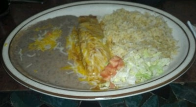 Photo of Mexican Restaurant Los Potrillos at 15 Sw 1st St, Ontario, OR 97914, United States