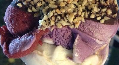 Photo of Ice Cream Shop A&D Özkaymak Dondurmaları at Çamlaraltı Mah. Çamlık Cad. No:3, Denizli 2100, Turkey