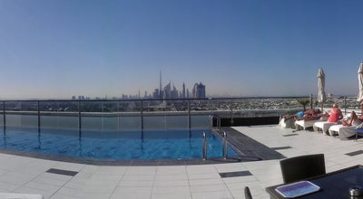 Photo of Hotel Park Regis Kris Kin Hotel at Sheikh Khalifah Bin Zayed St, Dubai 8264, United Arab Emirates