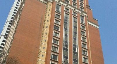 Photo of Hotel ITC Grand Central at Dr Babasaheb Ambedkar Road, Mumbai 400012, India