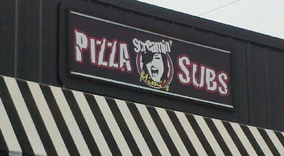 Photo of Pizza Place Screamin Mimi's Pizza And Subs at 513 E Oglethorpe Ave, Savannah, GA 31401, United States