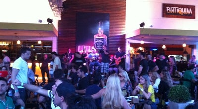 Photo of Bar Butiquim Bar at R. Frederico Borges, 27, Fortaleza 60175-040, Brazil