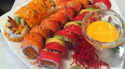 Photo of Sushi Restaurant Harry & Son's at 820 N Highland Ave Ne, Atlanta, GA 30306, United States