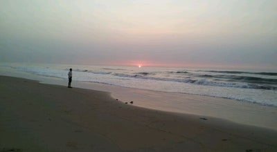 Photo of Beach Puri Sea Beach at Puri, India