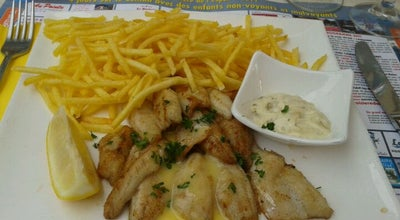 Photo of French Restaurant Brasserie de Saint-Georges at Lancy, Switzerland