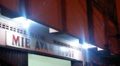 Photo of Arcade Mie Ayam Bogor at Jl. Perintis Kemerdekaan, Sukabumi, Indonesia