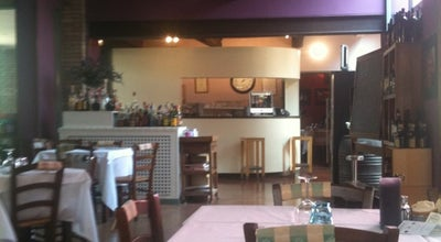 Photo of Italian Restaurant Tre Ville at Strada Benedetta 99, Parma 43122, Italy