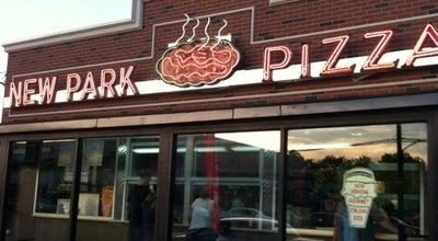 Photo of Pizza Place New Park Pizzeria at 15671 Crossbay Blvd, Howard Beach, NY 11414, United States