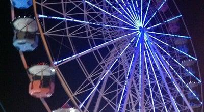 Photo of Theme Park Parque Guanabara at Av. Otacílio Negrão De Lima, 3333, Belo Horizonte 31365-450, Brazil