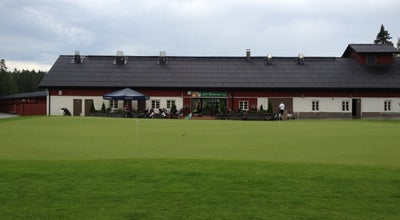 Photo of Golf Course Aurinkogolf at Vengantie 58, Naantali 21110, Finland
