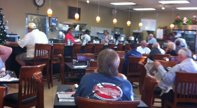 Photo of Breakfast Spot Robert's Restaurant at 1320 Stirling Rd, Dania Beach, FL 33004, United States