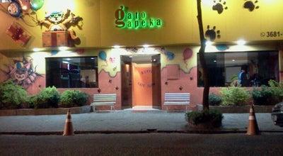 Photo of Nightclub Gato Sapeca at Osasco 06194-050, Brazil