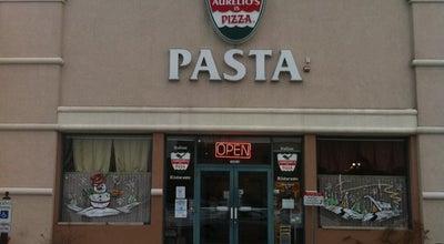 Photo of Pizza Place Aurelio's Pizza - Addison at 1455 W Lake Street, Addison, IL 60101, United States