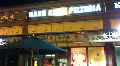 Photo of Pizza Place Hard Knox Pizzeria at 4437 Kingston Pike, Knoxville, TN 37919, United States
