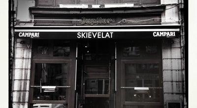 Photo of Bistro Skievelat at Joseph Stevensstraat 16, Brussel 1000, Belgium