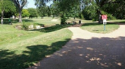 Photo of Trail Wells Branch Greenbelt at Austin, TX, United States
