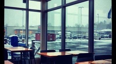 Photo of Burger Joint Frasses at Formvägen 2b, Umeå 906 21, Sweden