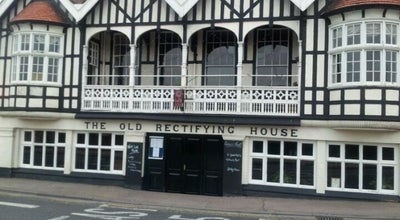 Photo of Bar The Old Rectifying House at North Parade, Worcester WR1 3NN, United Kingdom