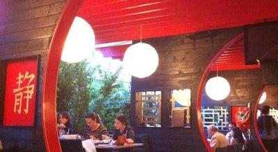 Photo of Chinese Restaurant Restaurant Shanghai at Str. Calea Turzii Nr. 42, Cluj-Napoca 400193, Romania