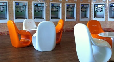 Photo of Frozen Yogurt Orange Leaf at 6630 Mills Civic Pkwy, West Des Moines, IA 50266, United States