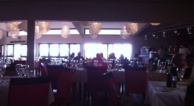 Photo of Seafood Restaurant Zambi at 8, Avenida 10 De Novembro, Maputo, Mozambique