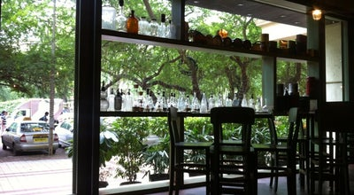 Photo of Italian Restaurant Mia Cucina at G3 Transocean, Lake Boulevard Street, Hiranandani Business Park,, Mumbai 400076, India