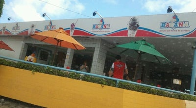 Photo of Ice Cream Shop Sorvetes Bacana at Av. Getúlio Vargas, 166, Olinda 53030-010, Brazil