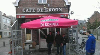 Photo of Bar De Kroon at Molsekiezel 2, Lommel 3920, Belgium