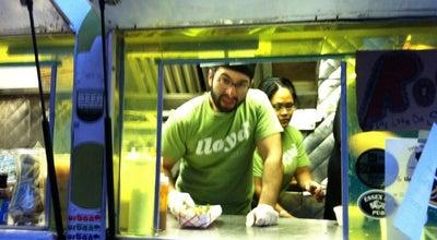 Photo of Food Truck Lloyd Taco Truck at Buffalo, NY 14203, United States