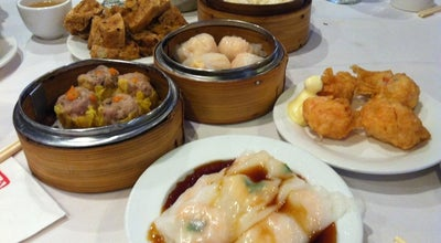 Photo of Dim Sum Restaurant La Maison Kim Fung 金豐酒家 at 1111, Rue Saint-urbain, Montréal, QC H2Z 1Y6, Canada