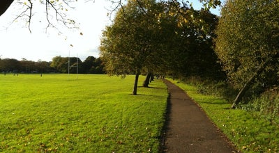 Photo of Park Roath Recreational Park at Ty Draw Road, Cardiff CF23 5HB, United Kingdom