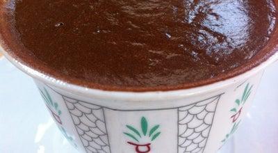Photo of Coffee Shop Çerkez'in Kahvesi at Atatürk Cad., Sivas, Turkey