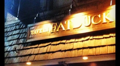 Photo of American Restaurant FatDuck Tavern & Grill at 7218 Madison St, Forest Park, IL 60130, United States