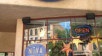 Photo of Breakfast Spot Nova Cafe at 312 E Main St, Bozeman, MT 59715, United States