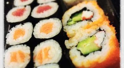 Photo of Sushi Restaurant Motto Sushi at Netherlands