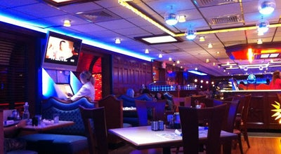 Photo of Diner Somerset Diner at 1045 Easton Ave, Somerset, NJ 08873, United States