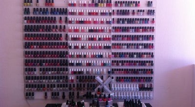 Photo of Spa Joi Nail Spa at 1597 Solano Ave, Berkeley, CA 94707, United States