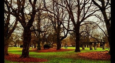Photo of Park Paul De Smet De Naeyerpark at Paul De Smet De Naeyerplein, Gent 9000, Belgium