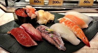 Photo of Sushi Restaurant つきじ千鮨 Dila西船橋店 at 西船4-27-7, 船橋市 273-0031, Japan