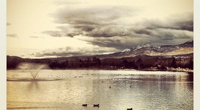 Photo of Lake Virginia Lake at Lakeside, Reno, NV 89509, United States