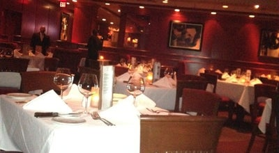 Photo of Steakhouse Fleming's Prime Steakhouse & Wine Bar at 1 W Exchange St, Providence, RI 02903, United States