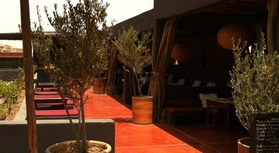 Photo of Moroccan Restaurant Terrasse Des Épices at Souk Cherifia, Marrakech, Morocco