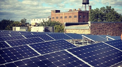 Photo of Art Gallery Solar Arts Building at 711 15th Ave Ne, Minneapolis, MN 55413, United States