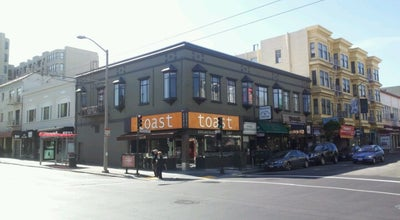 Photo of Diner Toast Eatery at 1601 Polk St, San Francisco, CA 94109, United States